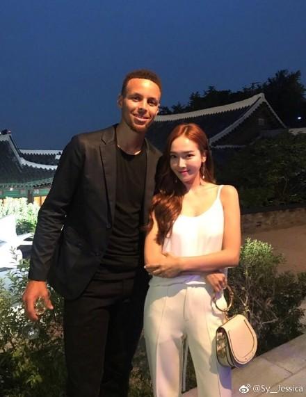 출처 - 제시카 weibo