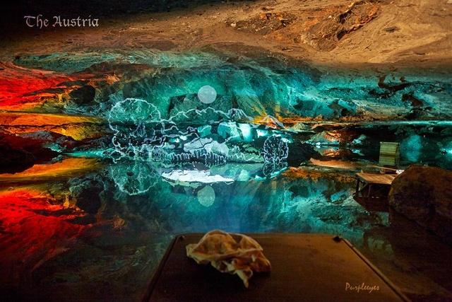 할슈타트 동굴