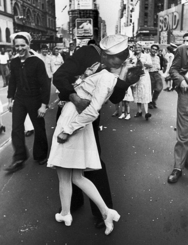 KISS OF VICTORY