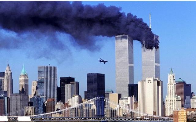 911테러