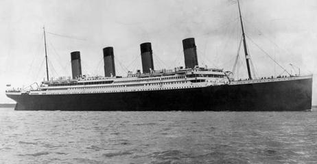 타이타닉호