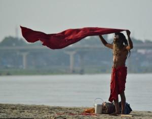 인도 수도승