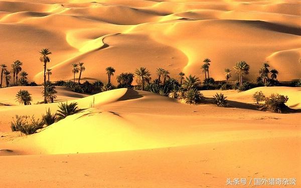 파키스탄 사막