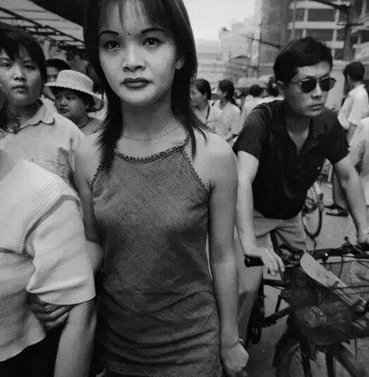 90년대 유행인 패션