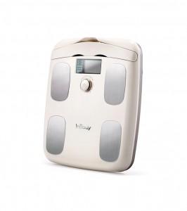 인바디가 스마트 체중계 인바디다이얼의 후속 모델을 출시했다. ⓒ인바디