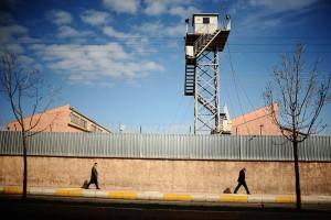 디아르베끼르 감옥