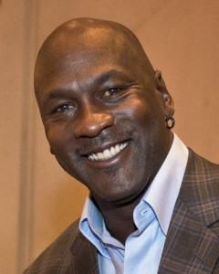 ESPN이 선정한 '역대 가장 위대한 흑인 스포츠 선수' 1위로 선정된 마이클 조던