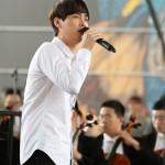 대한민국 남자들의 워너비 버즈의 보컬 민경훈