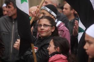 ▲ 시리아 감옥 여성 수감자들에 대한 인권유린 실태가 밝혀지고 있다