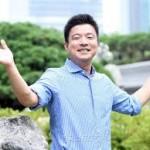 ▲ '김생민의 영수증'으로 폭발적인 인기를 누리고 있는 방송인 김생민