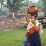 ▲ 태풍 독수리의 상륙으로 베트남 일대가 큰 피해를 입었다