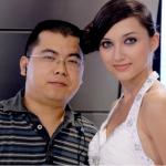 러시아 여성들과 결혼한 중국 남성들