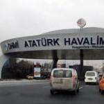 ▲ 아타튀르크 국제공항의 모습. 이미지 출처 - 위키피디아