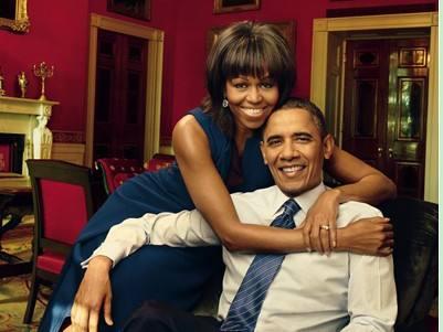 미국 전 대통령 오바마