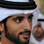 두바이 왕자들의 사치생활