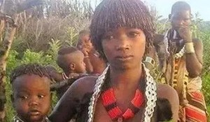 Pygmiey민족