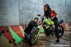 인도네시아 오토바이 선수
