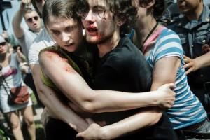 러시아의 게이들