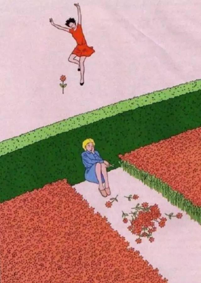 행복과 소유는 크게 상관이 없다. 자족하는 자가 행복한 것이다.