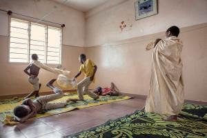 베냉의 아이들