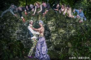 좀비 결혼식