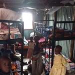 아프리카 빈민굴