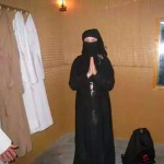 두바이의 남성과 결혼한 중국여성