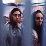 이란의 여죄수들의 실체