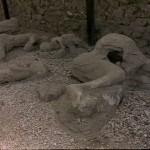 폼페이의 재난