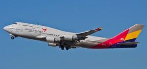 ▲ 아시아나 항공의 조종사들이 비행 중 말다툼을 벌여 논란이 일었다.