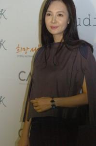 ▲ 배우 채시라 씨가 미우새에 출연해 입담을 뽐냈다