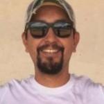 ▲ 멕시코서 총살 당한 채 발견된 나르코스의 장소 섭외자 무뇨스. 이미지 출처 - 페이스북 페이지