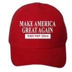 ▲ 트럼프 모자를 착용하고 법정에 나타난 캐나다 판사가 직무정지 30일에 처해졌다