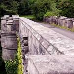 ▲ 죽음의 다리로 불리는 오버톤 다리. 이미지 - ndtv