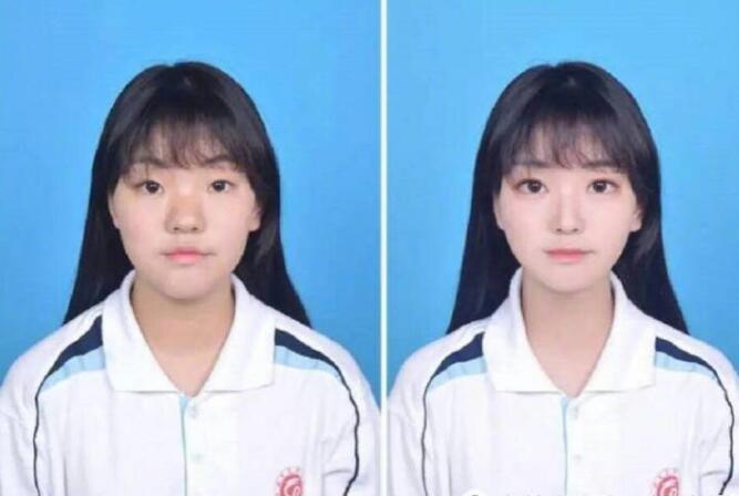 중국 포토샵 최강자들