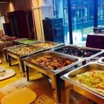 알리바바 직원식당