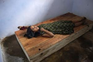 인도네시아 정신병동