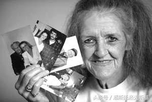 23번 결혼으로 기네스 기록에 오른 할머니