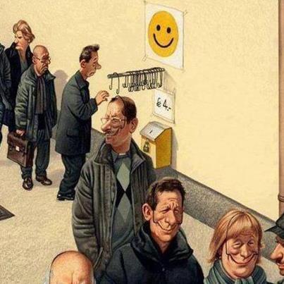 현대인들 커뮤니케이션 위기 청년들만 알아볼 수 있어...
