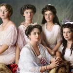 러시아 1900~1965년대 사진