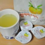 ▲ 술 마신 다음날에는 유자차, 귤, 레몬 등의 음식을 통해 비타민C를 반드시 섭취해야 건강한 피부를 유지할 수 있다.