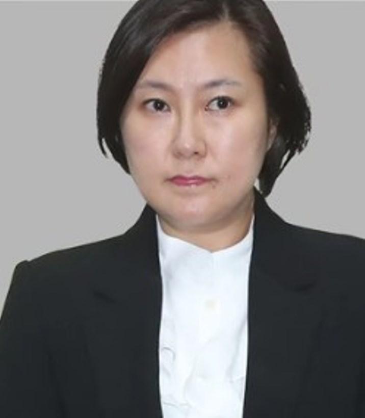 ▲ 삼성그룹에 한국동계스포츠영재센터 후원금을 강요한 혐의 등으로 기소된 장시호씨가 결심공판에서 눈물로 선처를 호소했다.