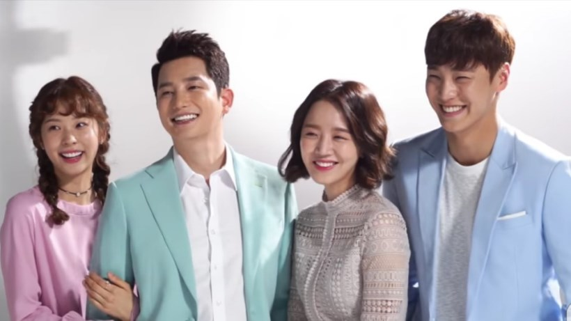▲ 이미지 - 유튜브 채널 'KBS 드라마'
