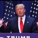 ▲ 트럼프 대통령이 현지시간으로 15일 북한 관련 중대 성명을 발표할 에정이다.