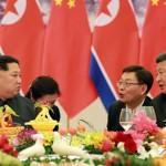 출처 - 북한 미디어 방출 사진