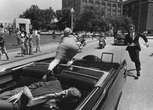 존 케네디 암살