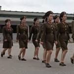 ▲ 한국인들의 북한에 대한 호감도가 어느때보다 높은 것으로 나타났다.