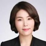 ▲ 전희경 의원이 자유한국당 비대위원장 후보로 선출됐다