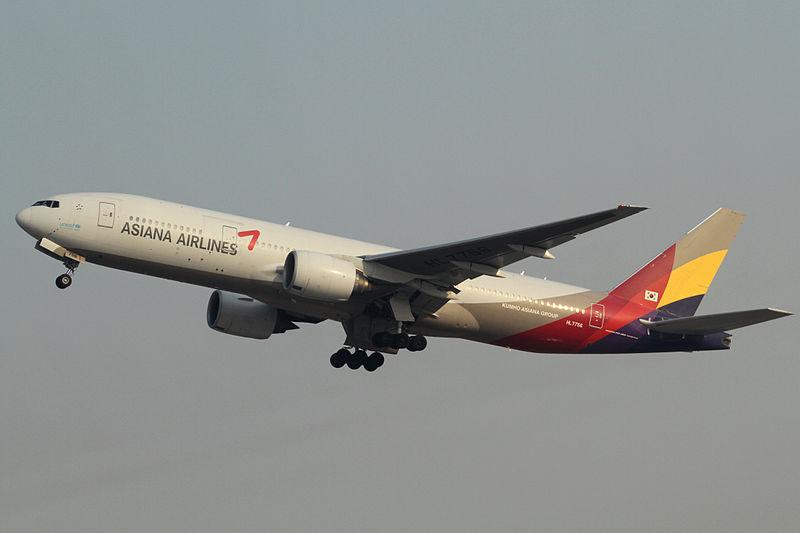 ▲ 기내식 공급부족 사태를 일으킨 아시아나 항공이 브리또 꼼수 논란에 휩싸였다