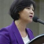 ▲ 더불어민주당 추미애 대표